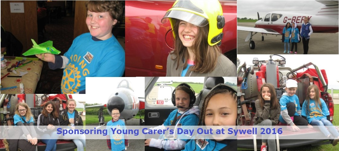 young carers 2016