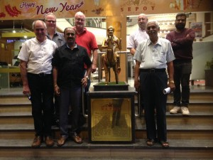 Indian Rotarians