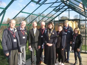 The Rotary Club of Towcester